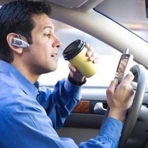 Preventing Distracted Driving