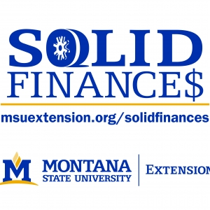 Solid Finances Logo