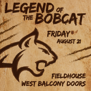 Legend Of the Bobcat