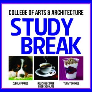CAA Study Break