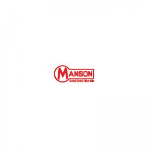 Manson Construction Logo