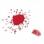 Fingerprint image for forensics class