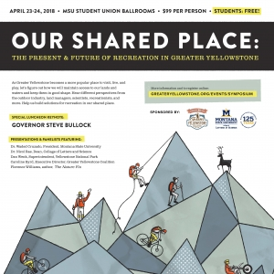 Our Shared Place Symposium