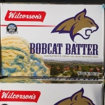 Bobcat Ice cream
