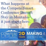 Compete Smart logo