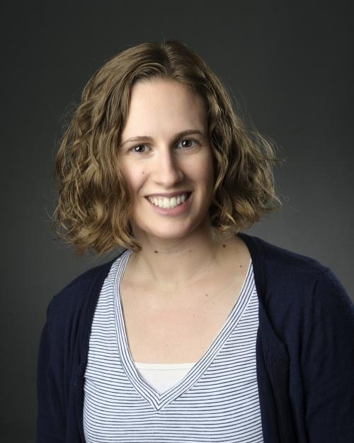 Sara Heller