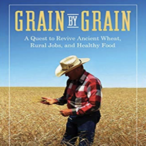 Grain by Grain book cover