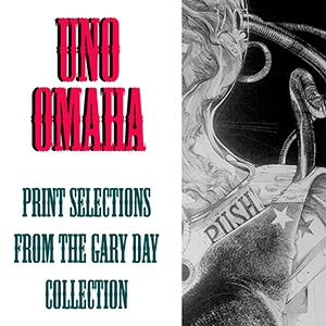 UNO OMAHA: Prints from the Gary Day Collection at the Helen E. Copeland Gallery