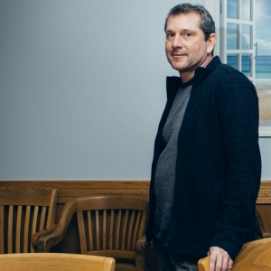 Michael Reidy, Provost's Distinguished Lecturer Series, 7 p.m. Jan. 23