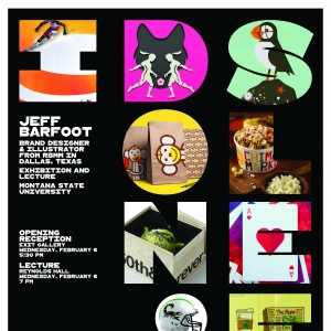 Jeff Barfoot | I Don't Sleep