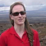 Soil Scientist Participates in Mars Simulation