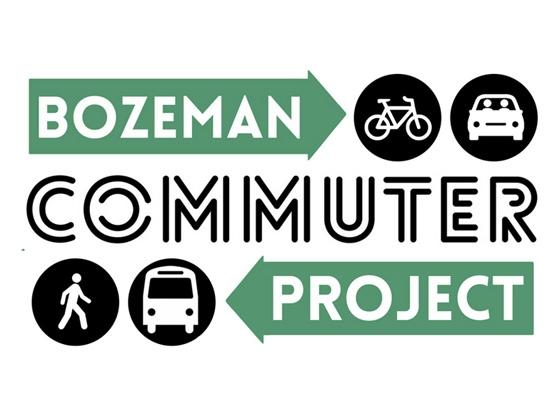 Bozeman Commuter Project Graphic  