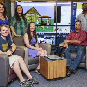 MSU research team exploring use of storytelling for teaching computing