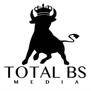 Total BS Media logo