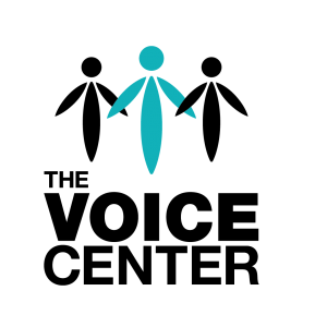 VOICE Center Logo