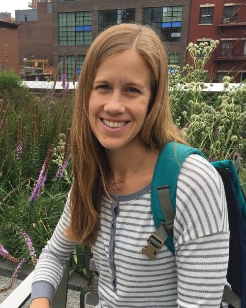 Rebekah VanWieren