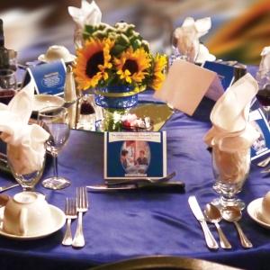 Etiquette Dinner image