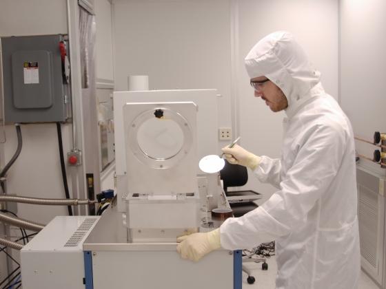 Montana Microfabrication Facility  