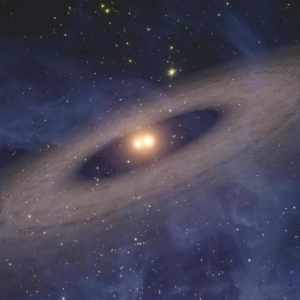 NASA artist rendering
