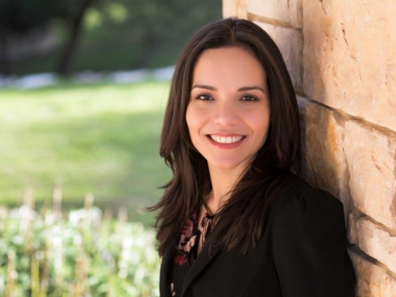 Marian Velazquez Rivera, engineer at Marathon Petroleum Corporation |