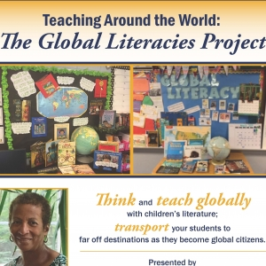 Teaching Around the World: The Global Literacies Project