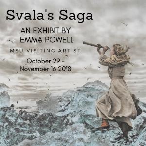 Svala's Saga