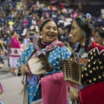 42nd Annual MSU American Indian Council Pow Wow Set for April 14-15