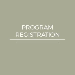 Program Registeration