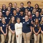 2017 Hilleman Scholars