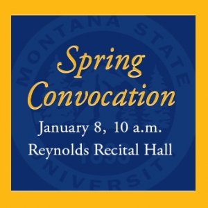 Spring Convocation 2019