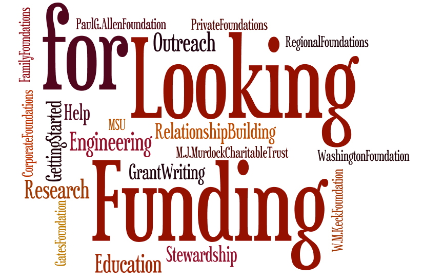 FOUNDATIONS: Tips & Tricks for Grant Proposal Submission