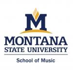 School of Music graphic