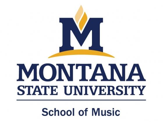 School of Music graphic |