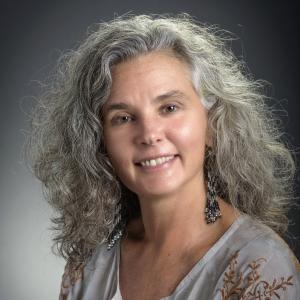 Portrait of MSU professor Elizabeth Rink.