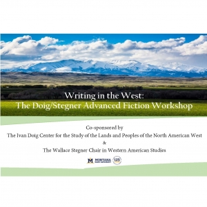 Western Writing Workshop Flier