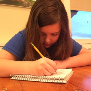 Youth Writing Camp