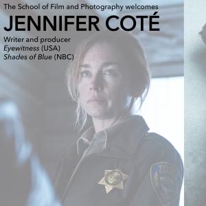 Jennifer Coté