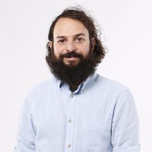 Marc Maleh, Global VP of Emerging Experiences
