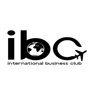 International Business Club logo