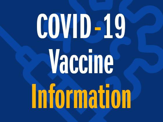 COVID-19 Vaccine Information |