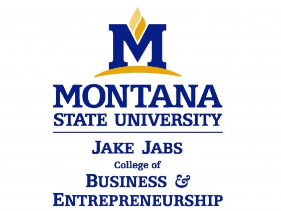 Jake Jabs College of Business & Entrepreneurship logo