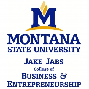 Jake Jabs College of Business & Entrepreneurship logo