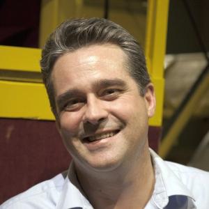 Jeremy Johnston