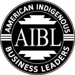 American Indigenous Business Leaders logo