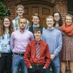 Honors College Merit Scholars