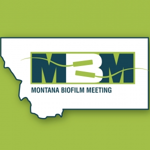 Center for Biofilm Engineering Montana Biofilm Logo