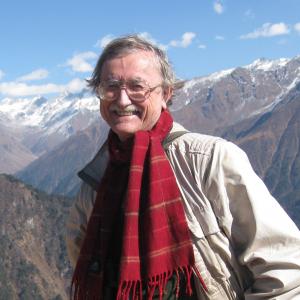 Dr. Bob Holt