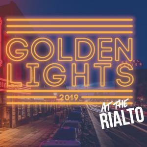 Golden Lights - 2019