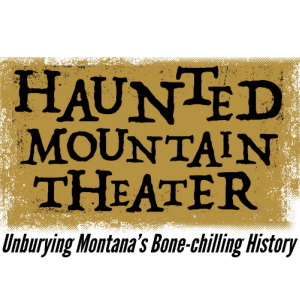 Haunted Mountain Theater Logo