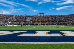 MSU Bobcats Football Field